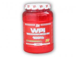 PROTEIN ATP Nutrition WPI - Whey Protein Isolate 100% 900g  + šťavnatá tyčinka ZDARMA