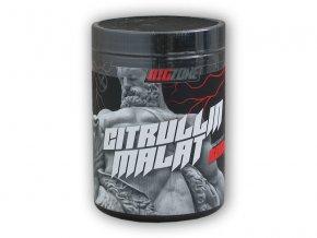 BigZone Citrullin Malát 500g  + šťavnatá tyčinka ZDARMA