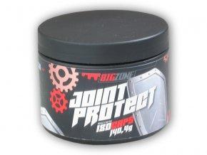 BigZone Joint protect 180 kapslí  + šťavnatá tyčinka ZDARMA