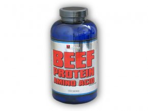 Mega Pro Nutrition Beef Amino 250 tablet  + šťavnatá tyčinka ZDARMA