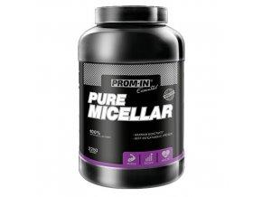 PROTEIN PROM-IN Essential Pure Micellar 1000g  + šťavnatá tyčinka ZDARMA
