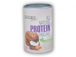 PROM-IN Proteinové palačinky čokoláda kokos 700g  + šťavnatá tyčinka ZDARMA