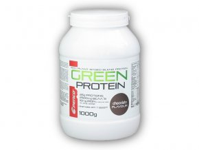 PROTEIN Penco Green Protein 1000g  + šťavnatá tyčinka ZDARMA