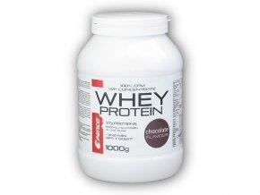 PROTEIN Penco Whey Protein 1000g  + šťavnatá tyčinka ZDARMA