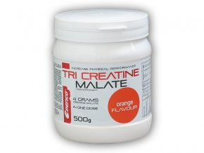 Penco Tri Creatine Malate 500g  + šťavnatá tyčinka ZDARMA
