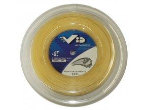 ACRA GM187 Syntetic VIS 1,30 mm, 200m  + šťavnatá tyčinka ZDARMA