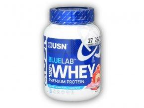 USN Bluelab 100% Whey Protein 908g  + šťavnatá tyčinka ZDARMA