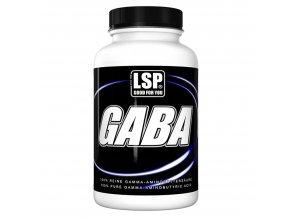 LSP Nutrition GABA 100g  + šťavnatá tyčinka ZDARMA