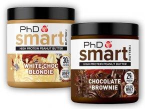 PhD Nutrition Smart Peanut Butter 250g