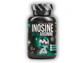 Maxxwin Inosine + Arginin 60 kapslí