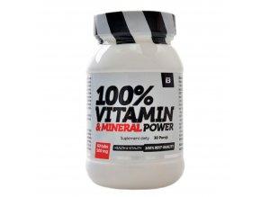 Hi Tec Nutrition BS Blade Vitamin mineral power 60 tablet