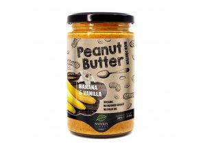 Nutrisslim Peanut Butter BIO 350g