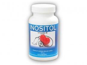 Nutristar Inositol 500mg 100 kapslí