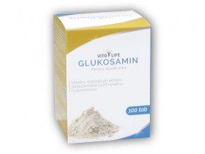 Vito Life Glukosamin 560mg 100 kapslí