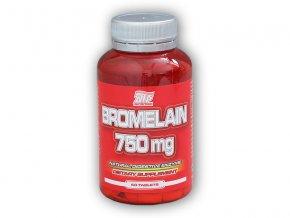 ATP Nutrition Bromelain 750mg 60 tablet