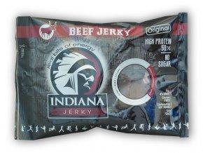 Indiana Jerky sušené maso 100g