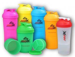Amix Shaker Monster Bottle Amix 600ml