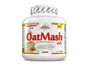 Amix Mr.Popper´s Oat Mash 600g