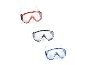 Potápěčské brýle senior BLUE DEVIL