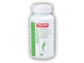 Vitaland Vitaland Imufit 60 tablet