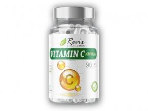 Revix by Maxxwin Vitamin C natural 90 kapslí