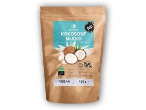 Allnature Allnature BIO Kokosové mléko sušené 100g