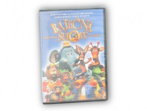Fitsport DVD Báječná show