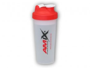 Amix Shaker Amix NEW RED 600ml - šejkr na nápoje