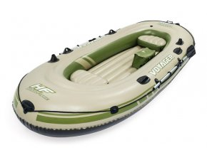 Bestway člun 65001 VOYAGER 500  + šťavnatá tyčinka ZDARMA