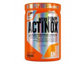 Extrifit ACTINOX 620g  + šťavnatá tyčinka ZDARMA