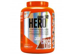 Extrifit HERO 3000g  + šťavnatá tyčinka ZDARMA