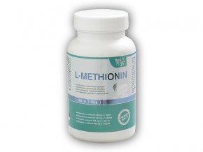 Nutristar Methionin 400mg 100 kapslí