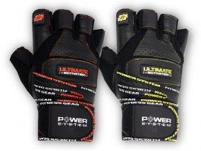 Ariana PowerSystem rukavice ULTIMATE MOTIVATION  + šťavnatá tyčinka ZDARMA