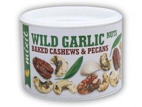 Mixit Oříšky z pece - Medvědí česnek 150g
