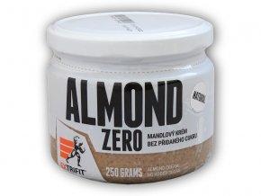 Extrifit Extrifit Almond Zero 250g natural