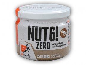 Extrifit Extrifit Nut 6! Zero 250g