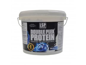 PROTEIN LSP Nutrition Double Plex 750g  + šťavnatá tyčinka ZDARMA