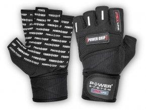 Ariana PowerSystem rukavice POWER GRIP  + šťavnatá tyčinka ZDARMA