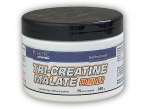 Hi Tec Nutrition Tri Creatine Malate 250g  + šťavnatá tyčinka ZDARMA