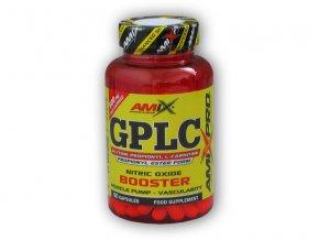Amix Pro Series GPLC Nitric Oxide Booster 90 kapslí  + šťavnatá tyčinka ZDARMA