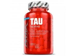 Amix Taurine 360 kapslí  + šťavnatá tyčinka ZDARMA