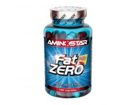 Aminostar Fat Zero 100cps  + šťavnatá tyčinka ZDARMA