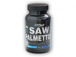 Musclesport Saw palmetto 90 tablet
