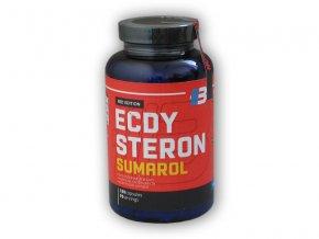 Body Nutrition ECDYSTERON - SUMAROL 180 kapslí  + šťavnatá tyčinka ZDARMA