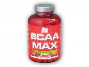 ATP Nutrition BCAA MAX 200 kapslí