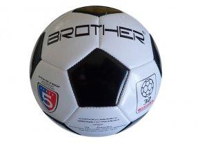 Kopací míč BROTHER vel. 5 - odlehčený