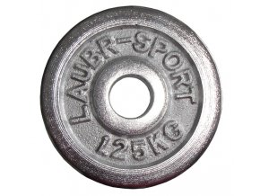 ACRA chrom 1,25kg - 25mm
