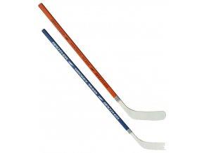 ACRA H3322-LE Hokejka s plastovou čepelí 115cm - levá