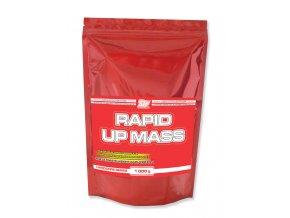 ATP RAPID UP MASS 1000g vanilka