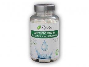 Revix by Maxxwin Methionin + Kyselina hyaluronová 90 kapslí